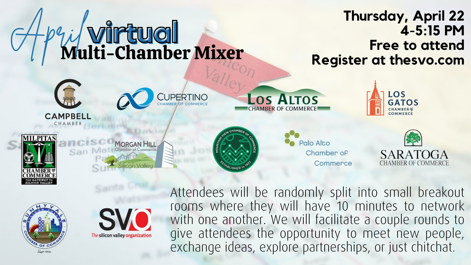 Multi Chamber Networking Mixer