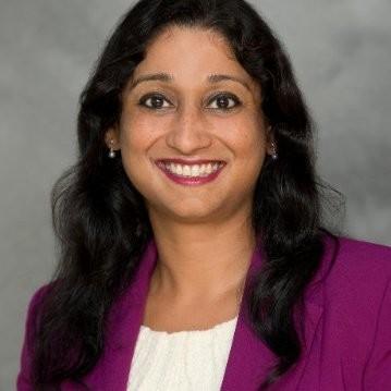 Chaiti Chatterjee