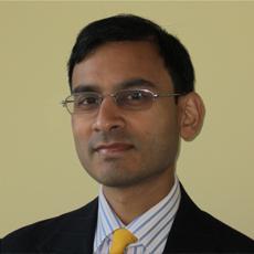 Gautam Dutta
