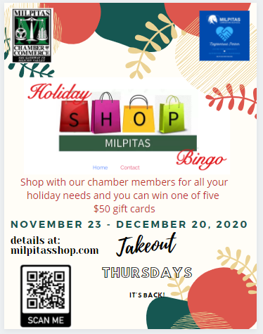 Holiday Shop Milpitas