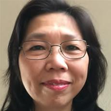 Janet Paw