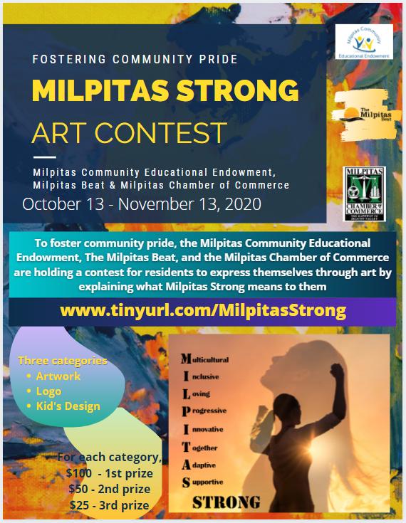 Milpitas Strong