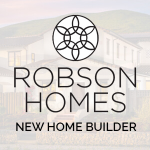 Robson Homes, New Home Builder