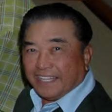 Virgil Romeroso