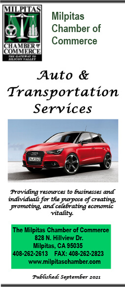 Auto & Transportation Services