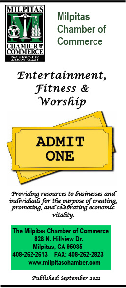 Entertainment, Fitness & Worship